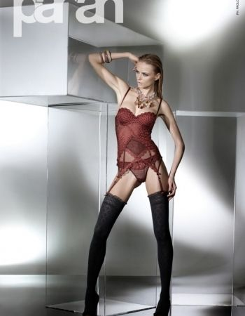 df50af6811 Luxury Lingerie Collections from Europe