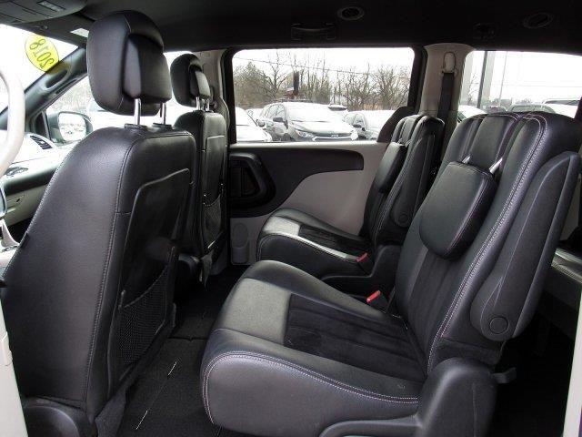 2018 Dodge Grand Caravan Sxt In 2020 Grand Caravan 2017 Dodge
