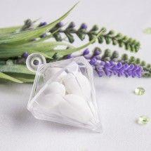 Gastgeschenk Hochzeit Diamant