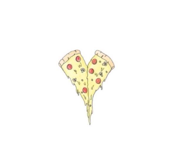 |Pizza is Bæ!|
