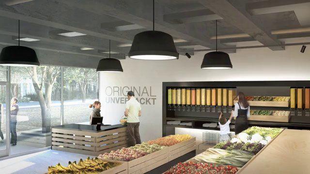 """Un supermercado alemán declara la guerra al #packaging """"compra sin residuos"""" #RSC"""