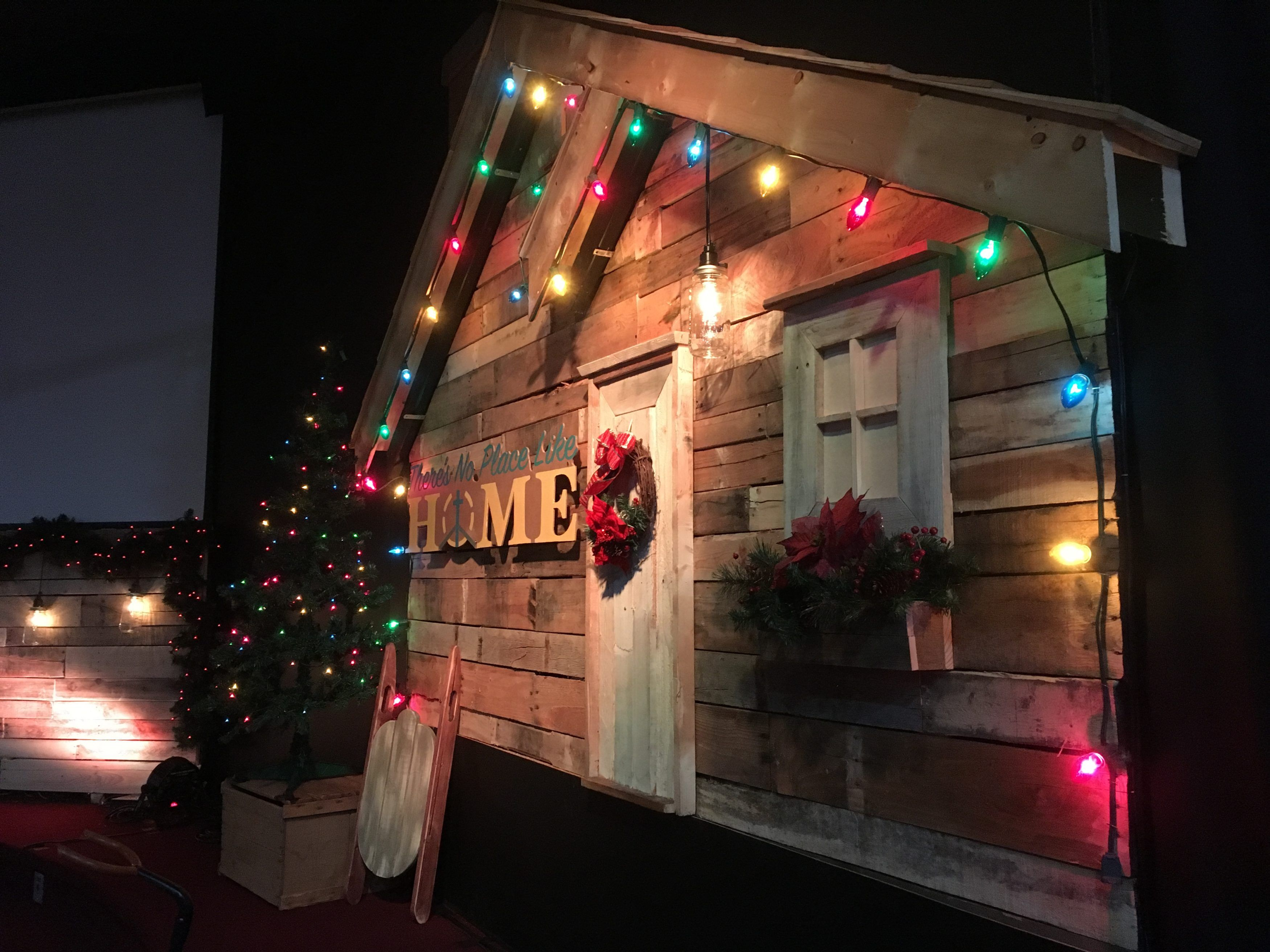 Holiday Homes Church Stage Design Holiday Home Holiday