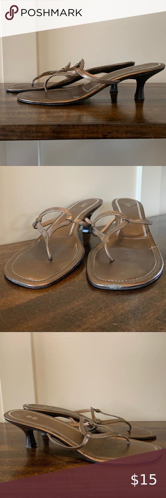 Bp Kitten Heel Sandals In 2020 Kitten Heel Sandals Sandals Heels Shoes Women Heels