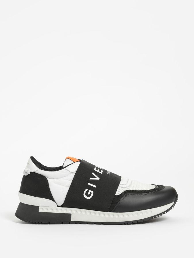 7f4da678509 Givenchy Sneakers Givenchy Sneakers, Givenchy Man, Balenciaga, Black And  White Logos, Balenciaga