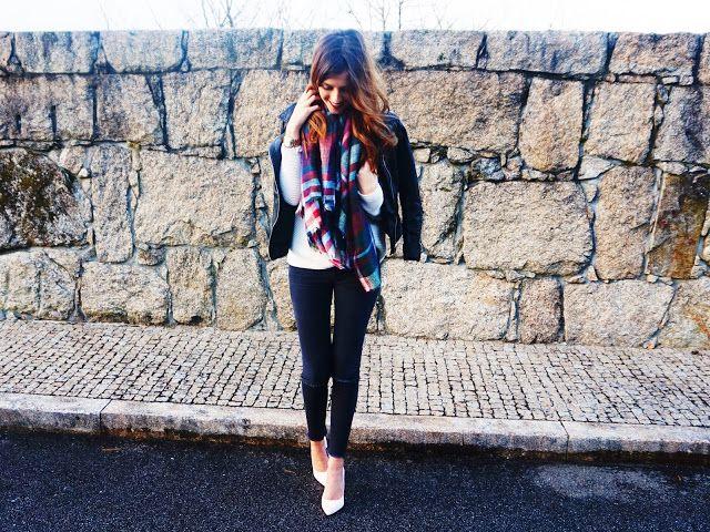 Ana Cunha: Must have: nude high heels !