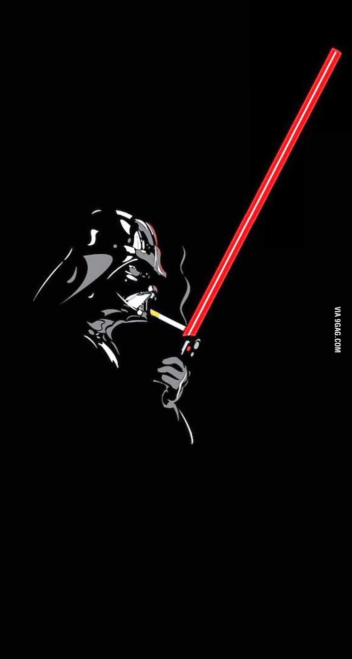 Always a badass Star wars poster, Iphone wallpaper for