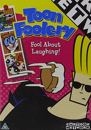 Toon Foolery Fool About Laughing Dvd Cartoon Network Https Www Amazon Co Uk Dp B000o5d7hy Ref Cm Sw R Pi Dp X Dva2xbw1fj652 Cartoon Network The Fool Laugh