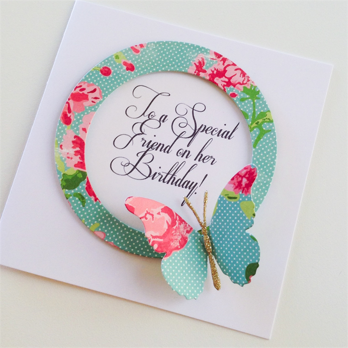 2018 handmade birthday card ideas for best friend 2018 handmade birthday card ideas for best friend bookmarktalkfo Images
