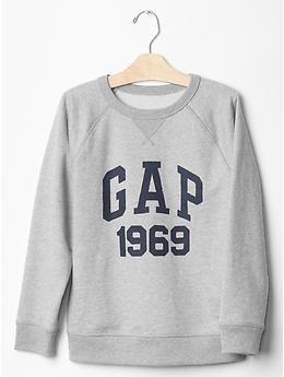 Gap Crewneck Sweatshirt | dia del padre | Pinterest