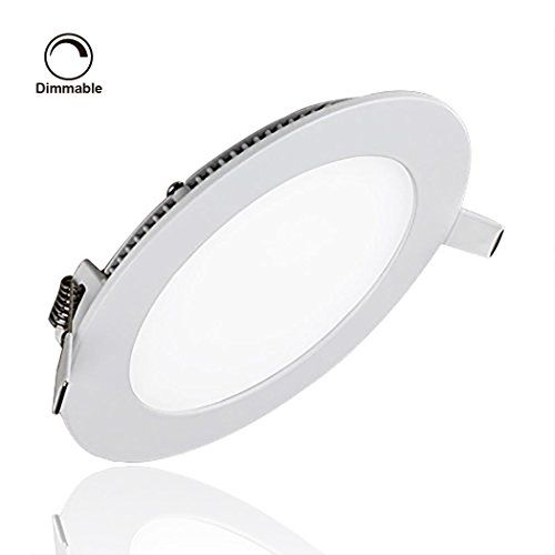 Pinterest sg dimmable led panel light round ultrathin recess httpamazondpb01548exeqrefcmswrpidpkp9lxb16s78e0 mozeypictures Image collections