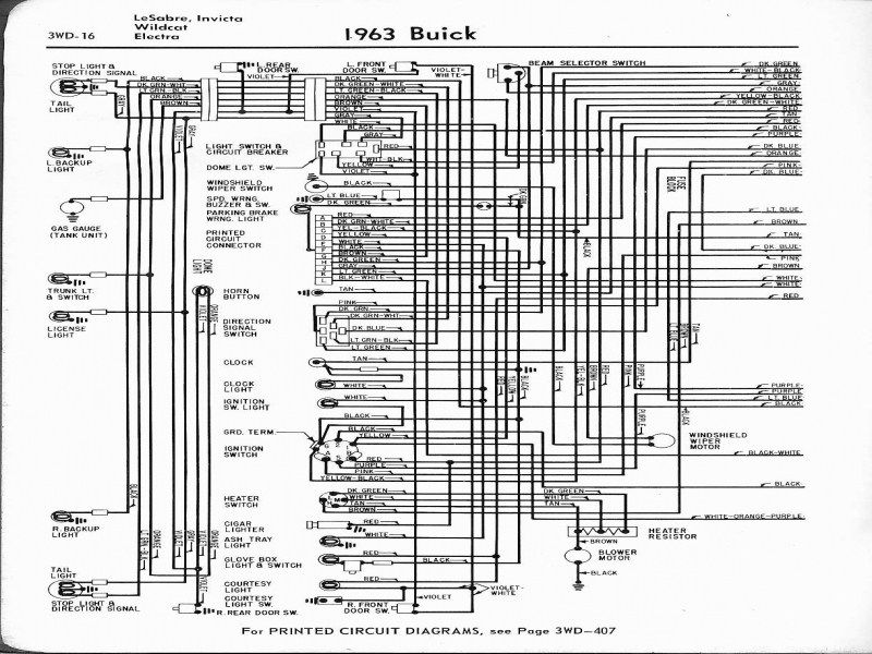 1957 buick wiring diagram | wiring diagram on buick fuel system diagram,  buick electric window