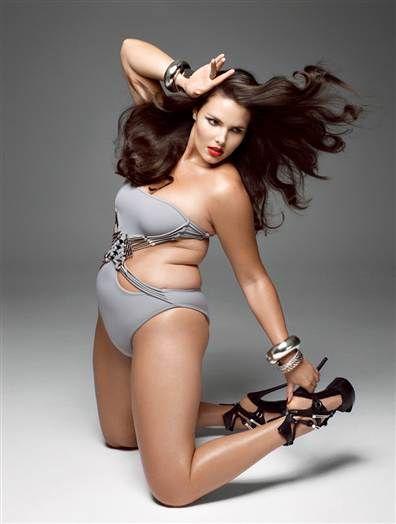 Bathing Suit For Curvies Sensual Tara Lynn Img Models Curvy Models Petite