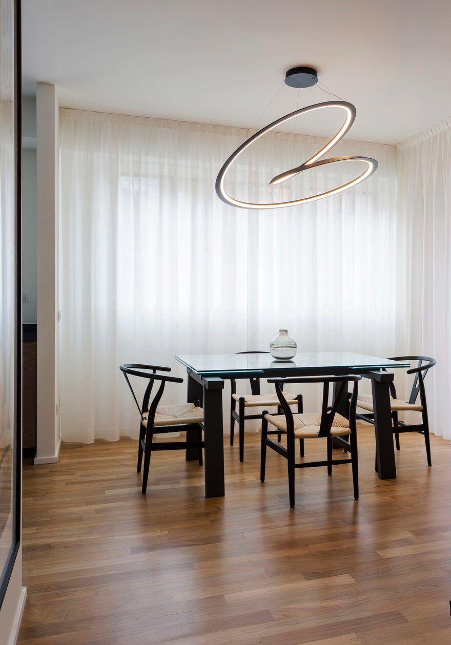 Apartment cv in milano nomade architettura e interior design 4