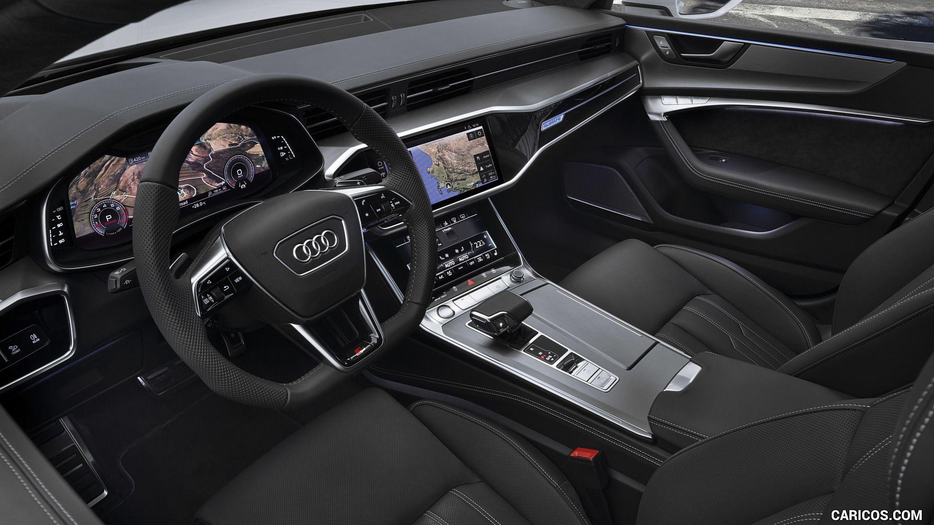 2019 Audi A7 Sportback Wallpaper Cars Pinterest Audi A7 Audi