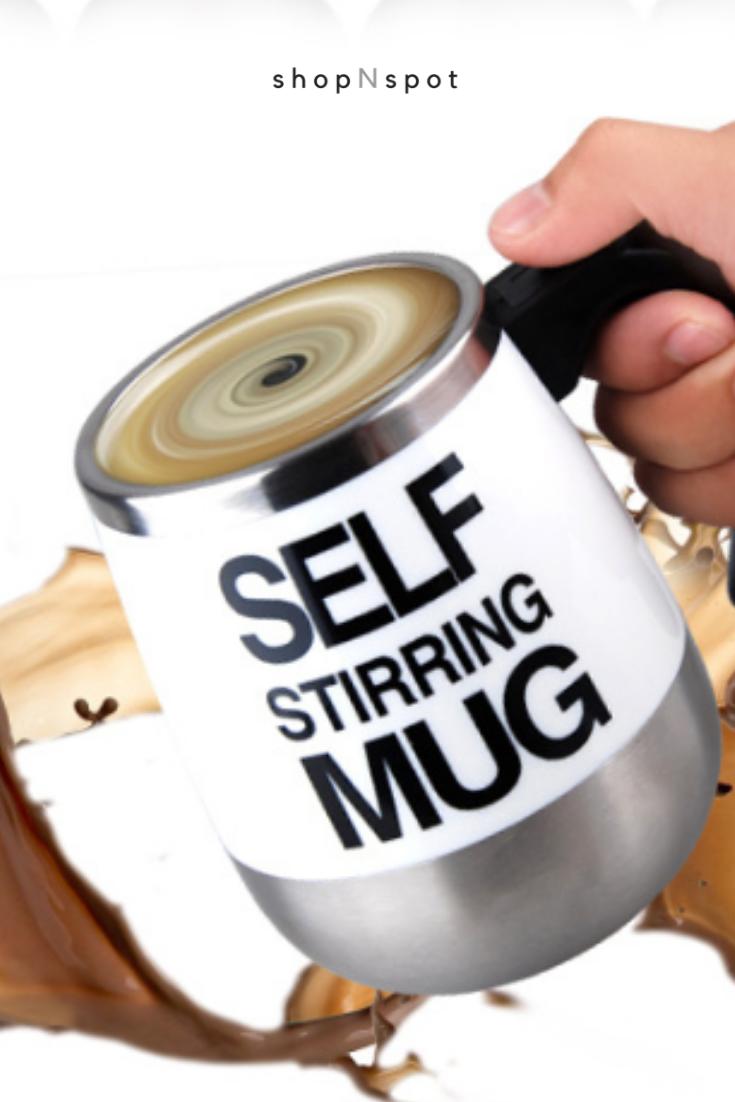 Unique Coffee Mug #espressoathome