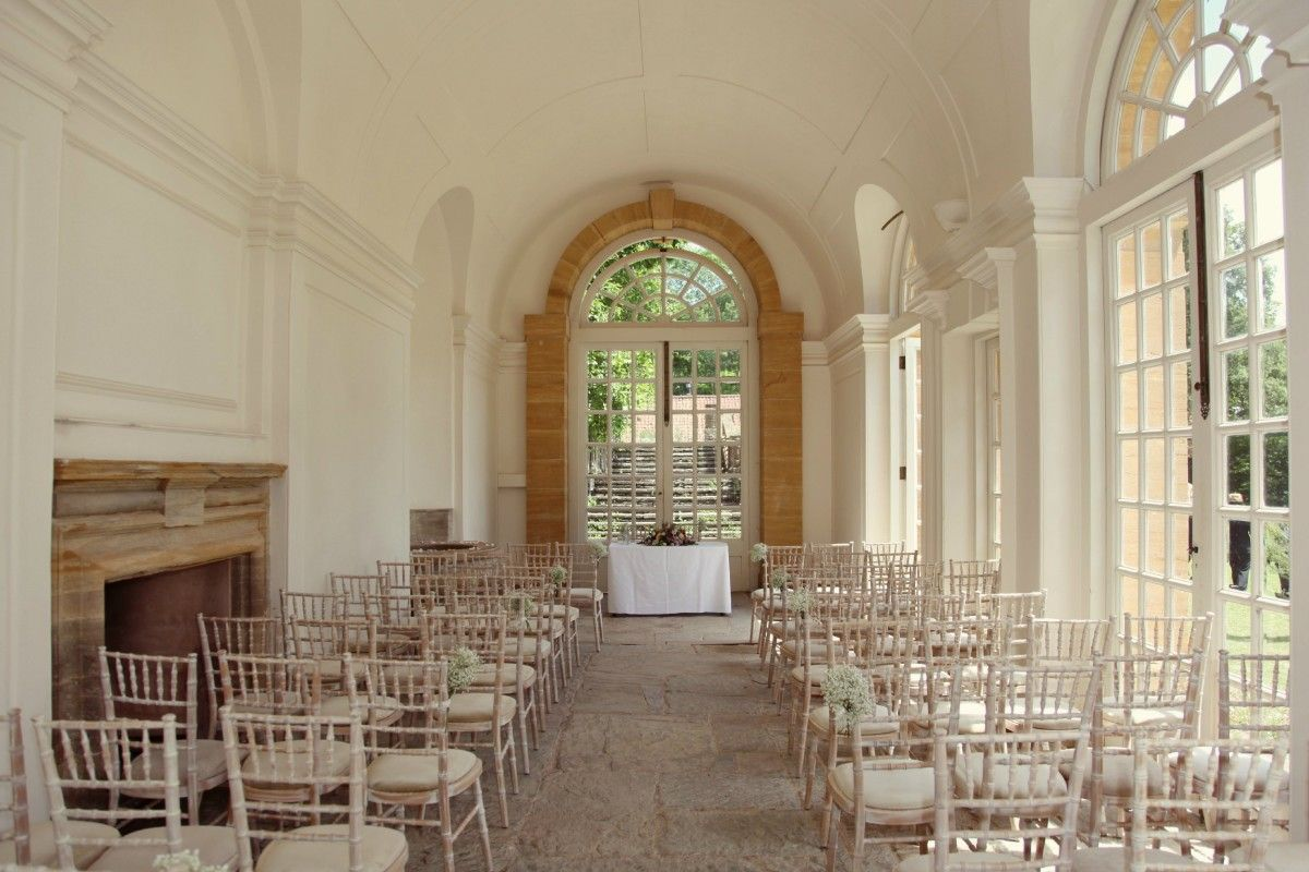 Top Five Beautiful Wedding Places Near Me