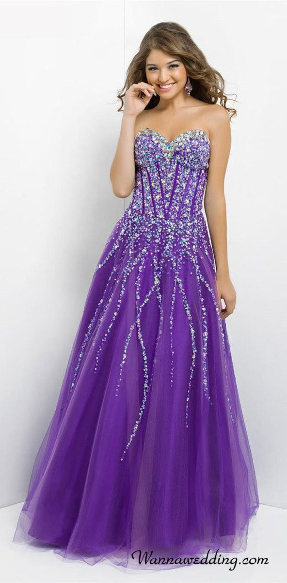 prom dress prom dresses | Prom | Pinterest | Vestiditos, Vestidos de ...