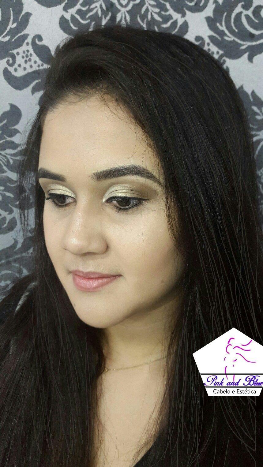 Pin em Penteados para Noivas e Makeup