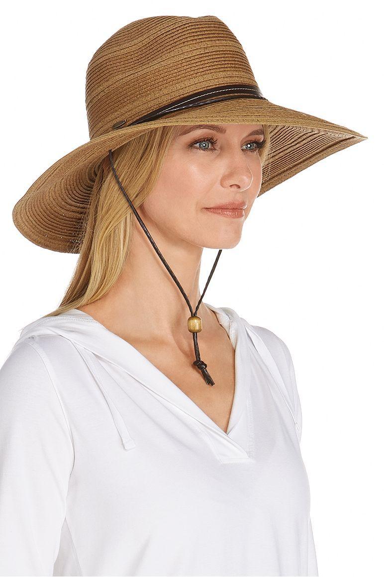 95761e5cff5510 Women's Tempe Sun Hat UPF 50+ in 2019 | How to: Accessorize | Sun ...