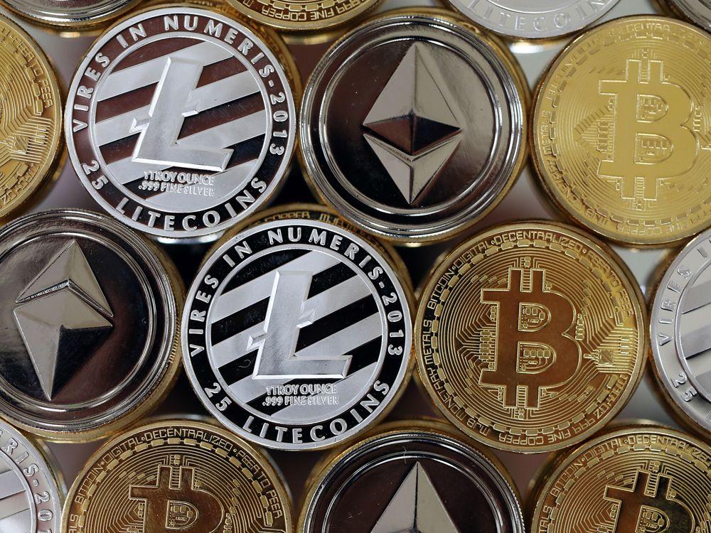 Bitcoin litecoin ripple wallet and a visa debit card