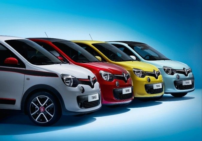 New 2014 Renault Twingo Almost Set To Go 8230 Go Http Www