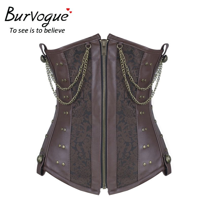 fe4972eabc3f Pin by Lisa Henson on intimates in 2019 | Steampunk corset, Waist ...