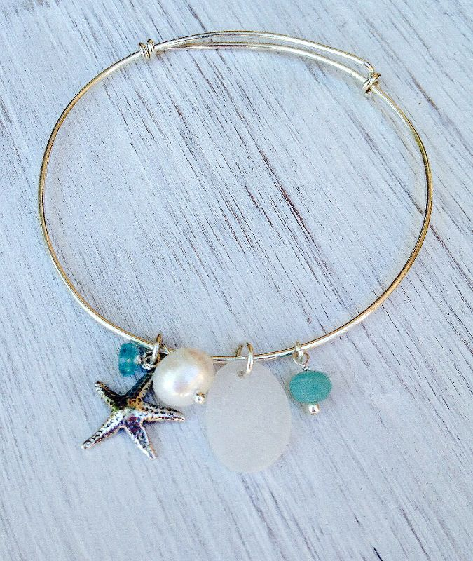 Treat yourself or a friend to our Unique and Distinctive Gifts and Jewelry ~ Inspired by the Sea