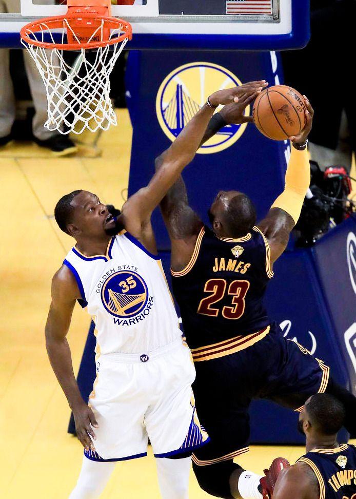 """""""KD and LeBron 2017 NBA Finals"""" Nba playoffs, 2017 nba"""