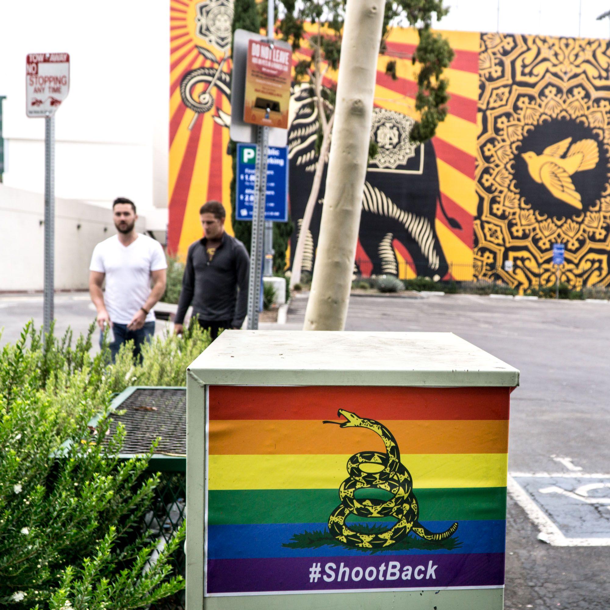 Cape town gay bar