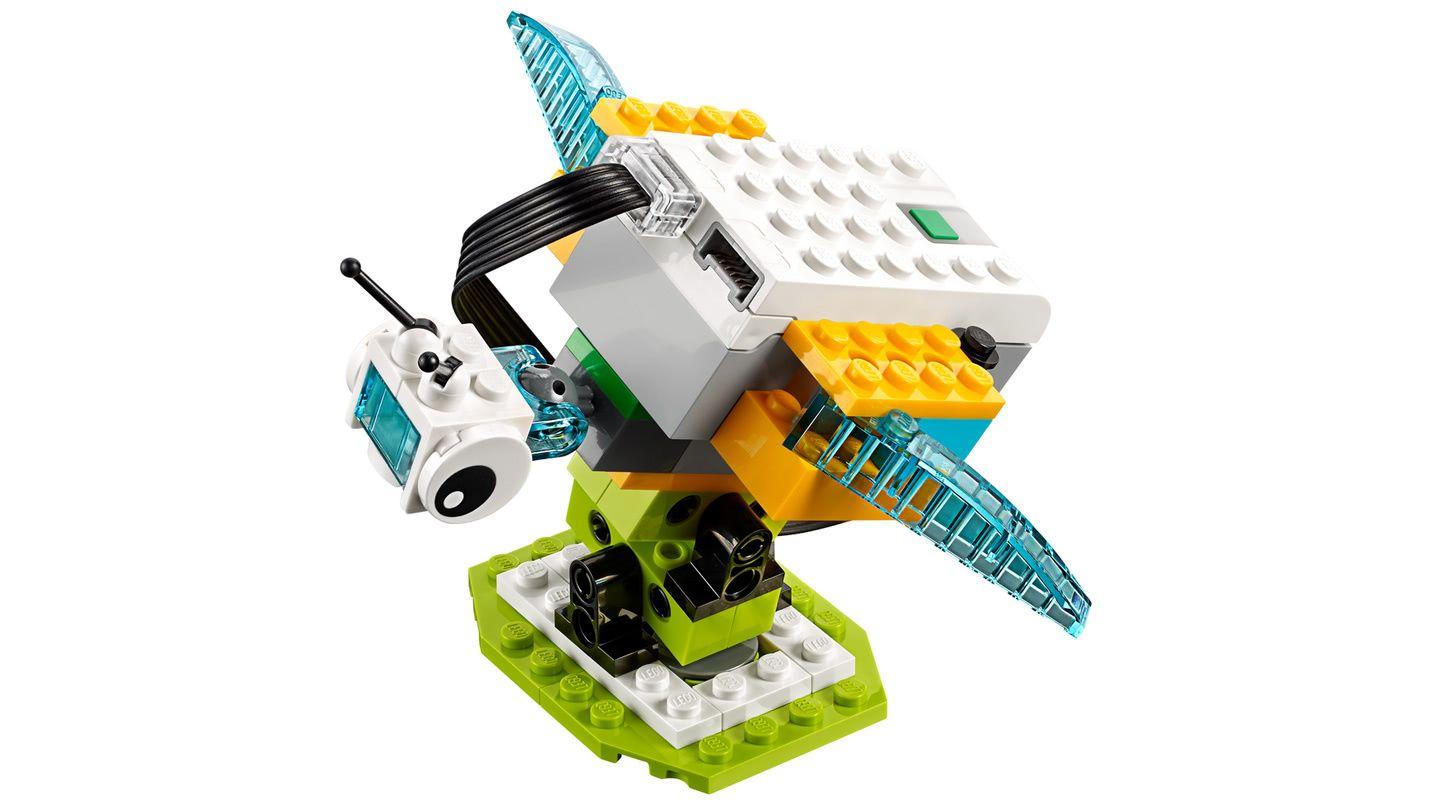 Lego Wedo 2 0 Bird Lego Wedo Lego Lego Robot