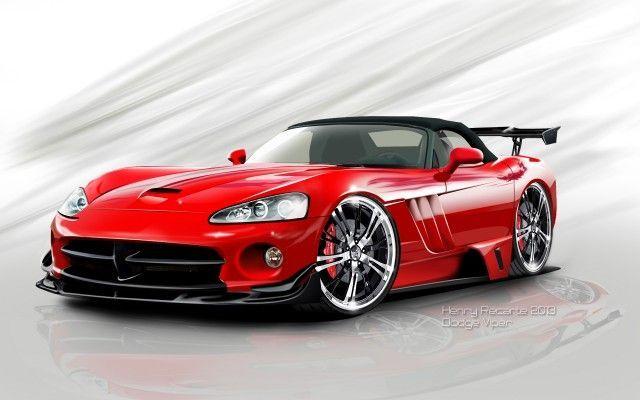 43+ Viper car wallpaper ideas