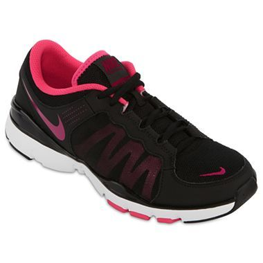 Nike® Flex Trainer Womens Training Shoes - jcpenney $55