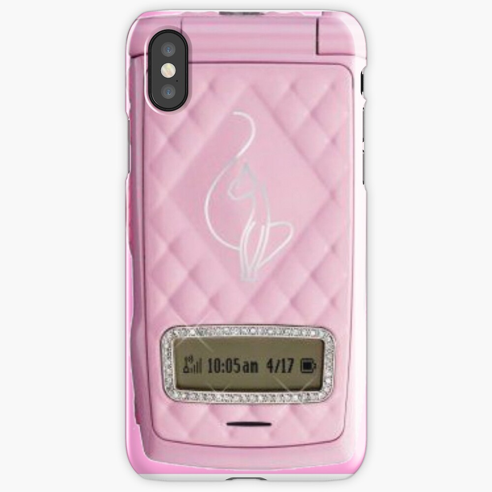 Bby Phat Flip Phone Iphone 12 Soft By Bellalombardi In 2021 Flip Phones Iphone Case Covers Flip Phone Case