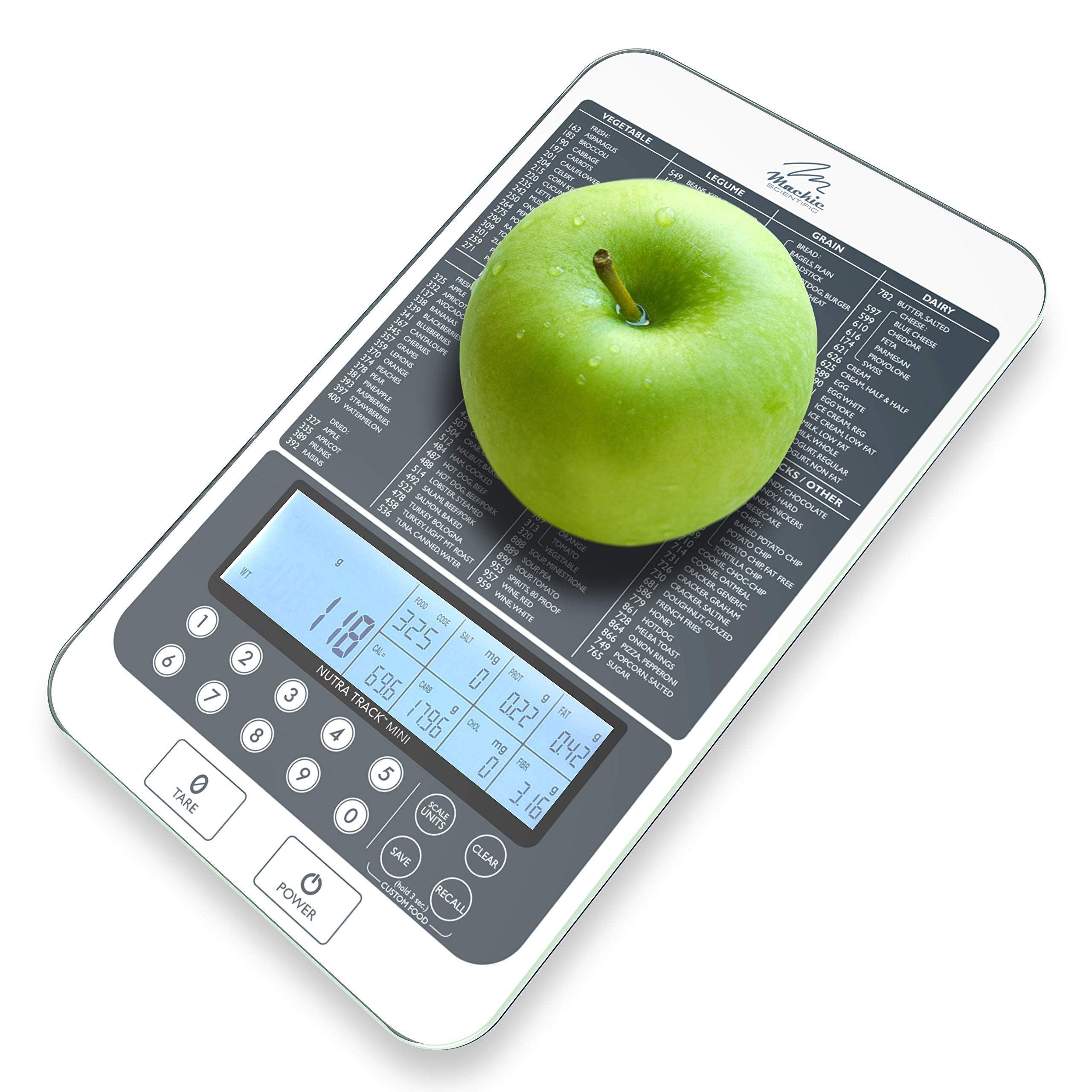scale diet plan