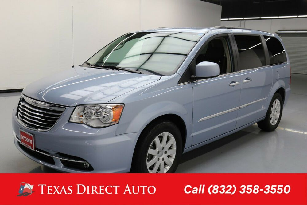 Used Cars Trucks Suvs For Sale In Antioch Il Chrysler Town And