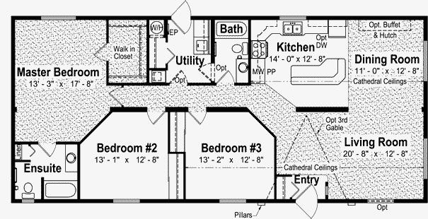 18 x 60 house plan - Pesquisa Google   Floor plans   Pinterest ...