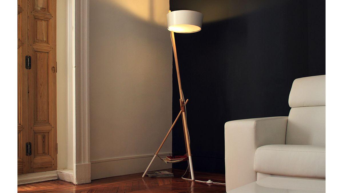 Ka Lamp XL   Woodendot