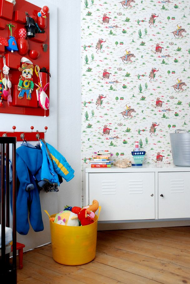 Kinderzimmer Ansicht 2 von katharinak(画像あり)