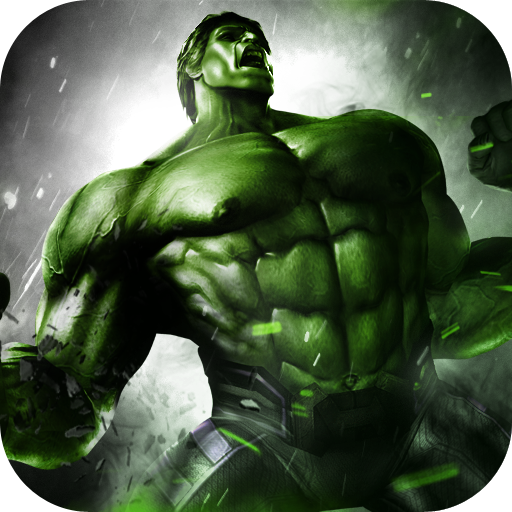 Why Hulk smash iOS and Android in Avengers Initiative