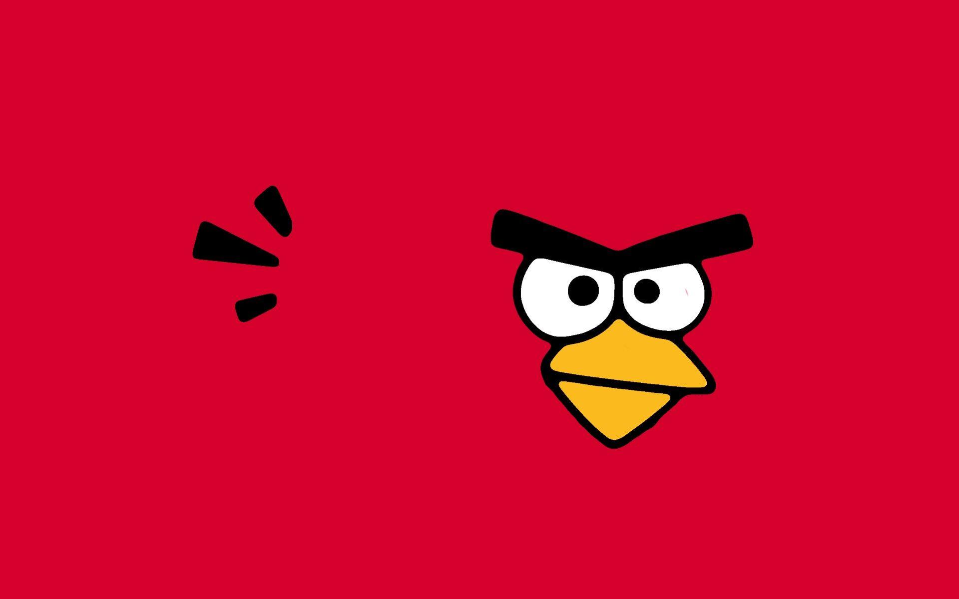 Angry Birds Wallpaper Angry Birds Wallpaper Angry Bird Wallpaper Red Angry Bird Wallpaper