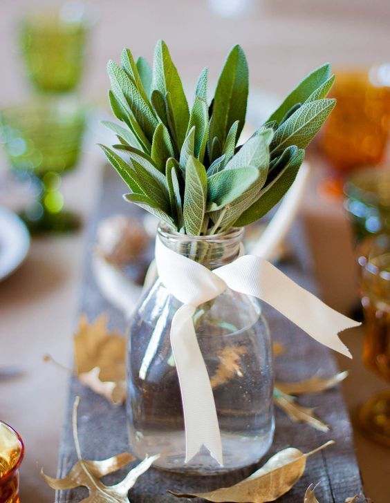 20 Thanksgiving Table Ideas! #thanksgivingtablesettings