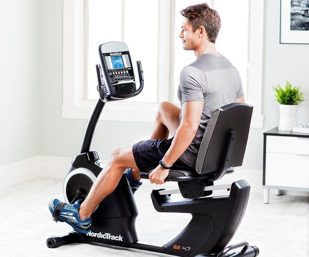 Best Exercise Bike Reviews Under 500 With Images Biking