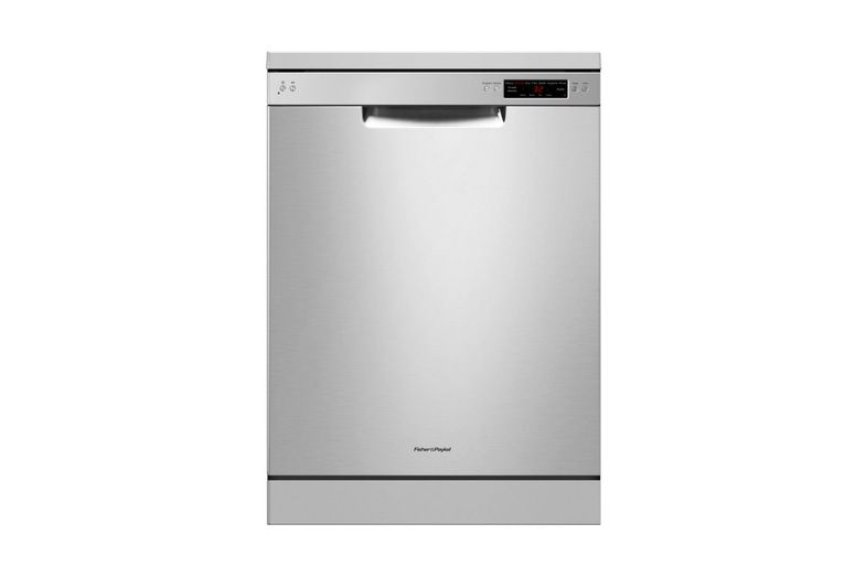 Fisher Paykel 14 Place Setting Dishwasher Stainless Steel Harvey Norman New Zealand Stainless Steel Dishwasher Dishwasher