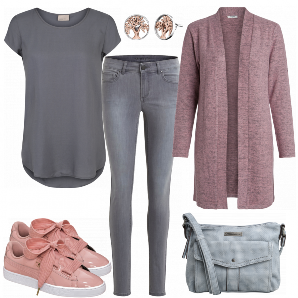 Photo of Leisure outfit – Leisure outfits at FrauenOutfits.de