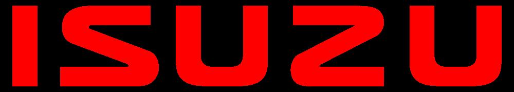 Isuzu logo.png | More Logos and Transportation ideas