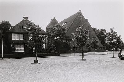 Foto: BHIC, Collectie Provincie Noord-Brabant