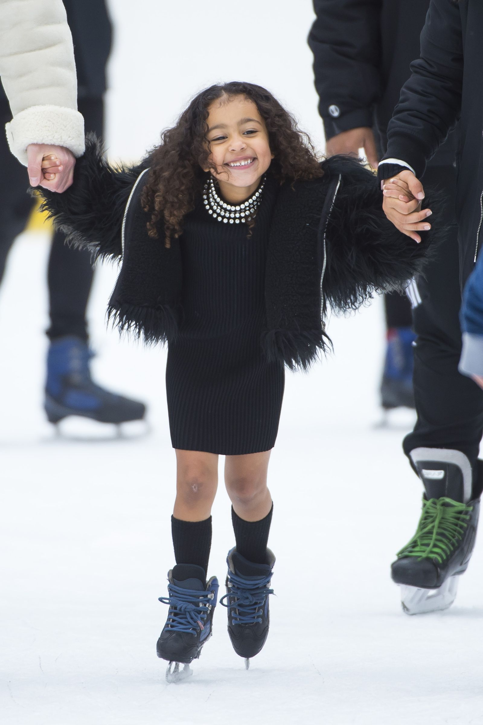 North West Continues to Be Our Favorite Seven-Year