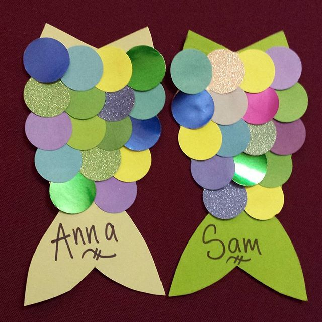 virgovigor Magical mermaid door decs for my. & Door name tag idea | Classroom Ideas | Pinterest