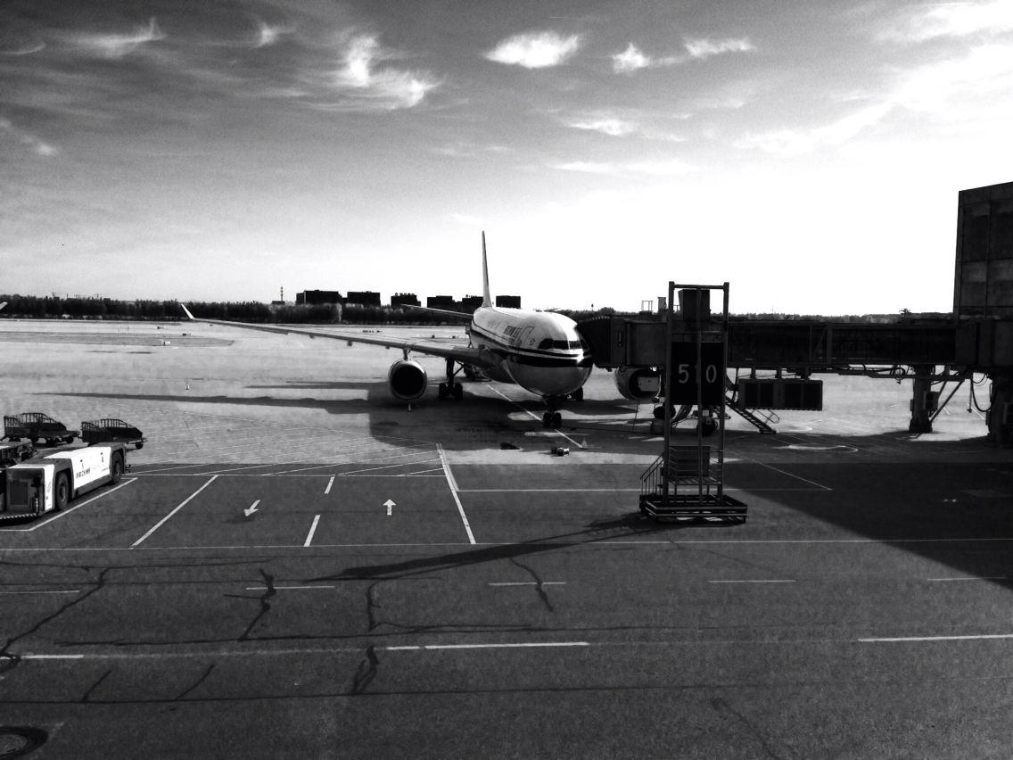 #on my way to HongKong