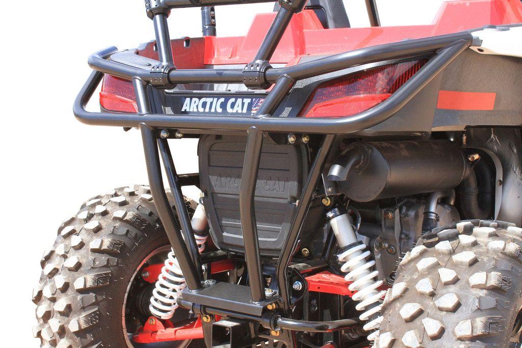 Dragonfire RockSolid Rear Bumper Wildcat Trail & Sport